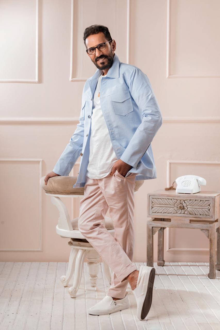 Tamil Actor Vaiyapuri HD Images