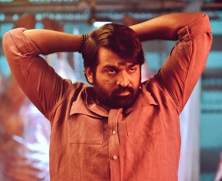 Vijay sethupathi latest