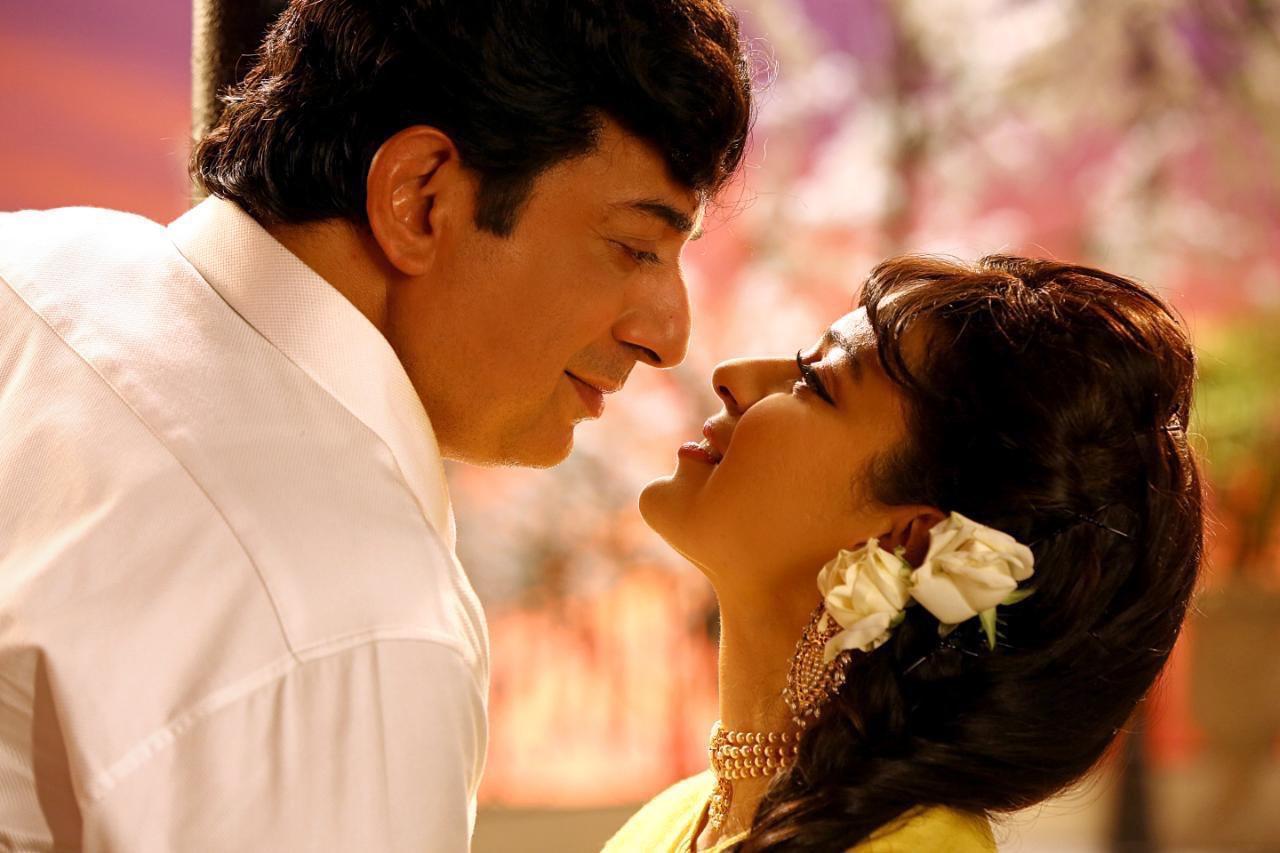 Thalaivi Movie Photos