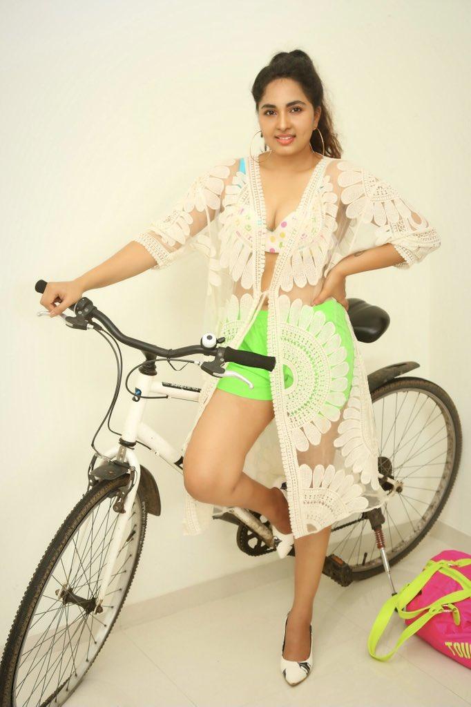 Srushti Dange New Images