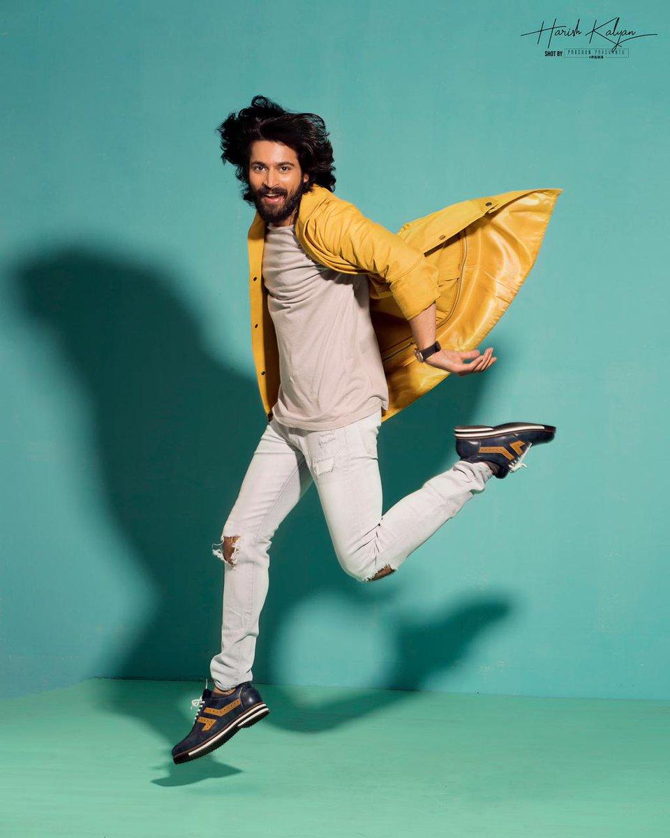 Tamil Actor Harish Kalyan New Photos