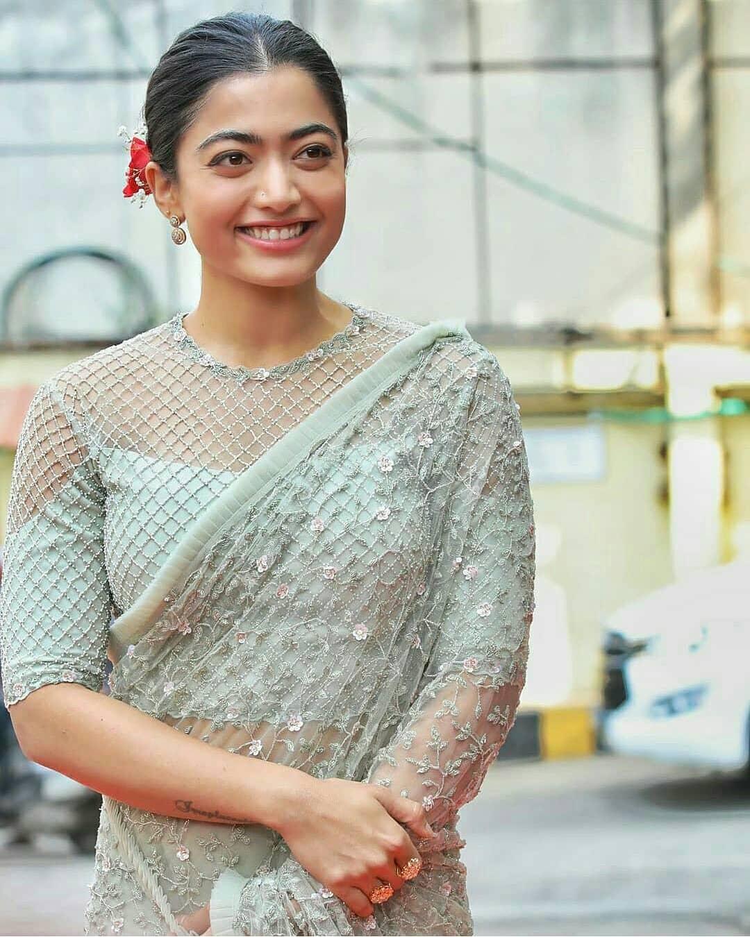Rashmika Mandanna Images HD