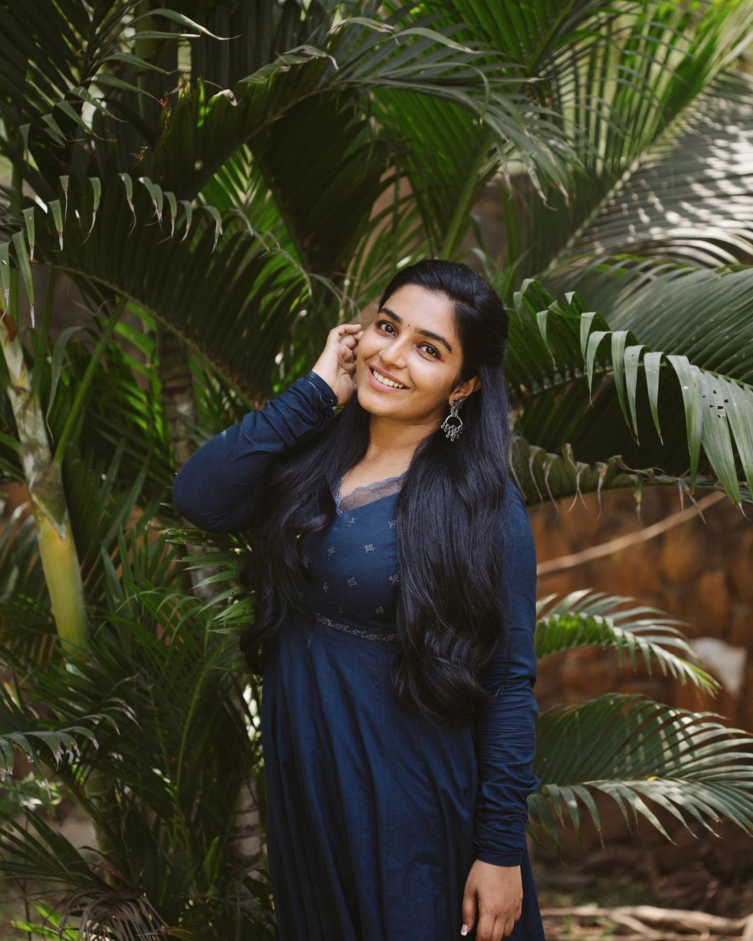 Actrees Rajisha Vijayan Latest Photos