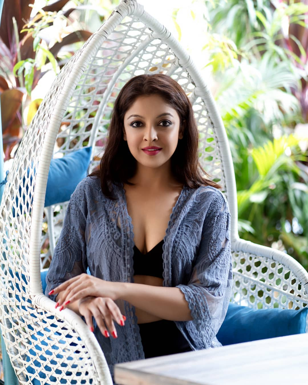 Actress Tanushree Dutta Wallpapers