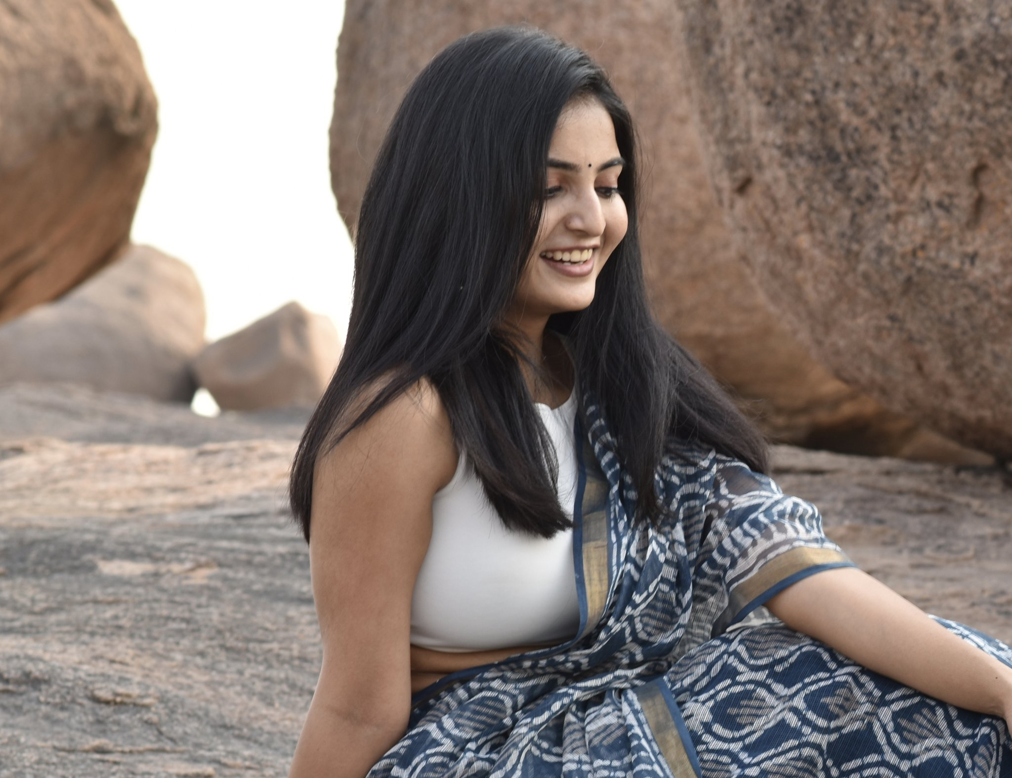 Ananya Nagalla Latest Photos