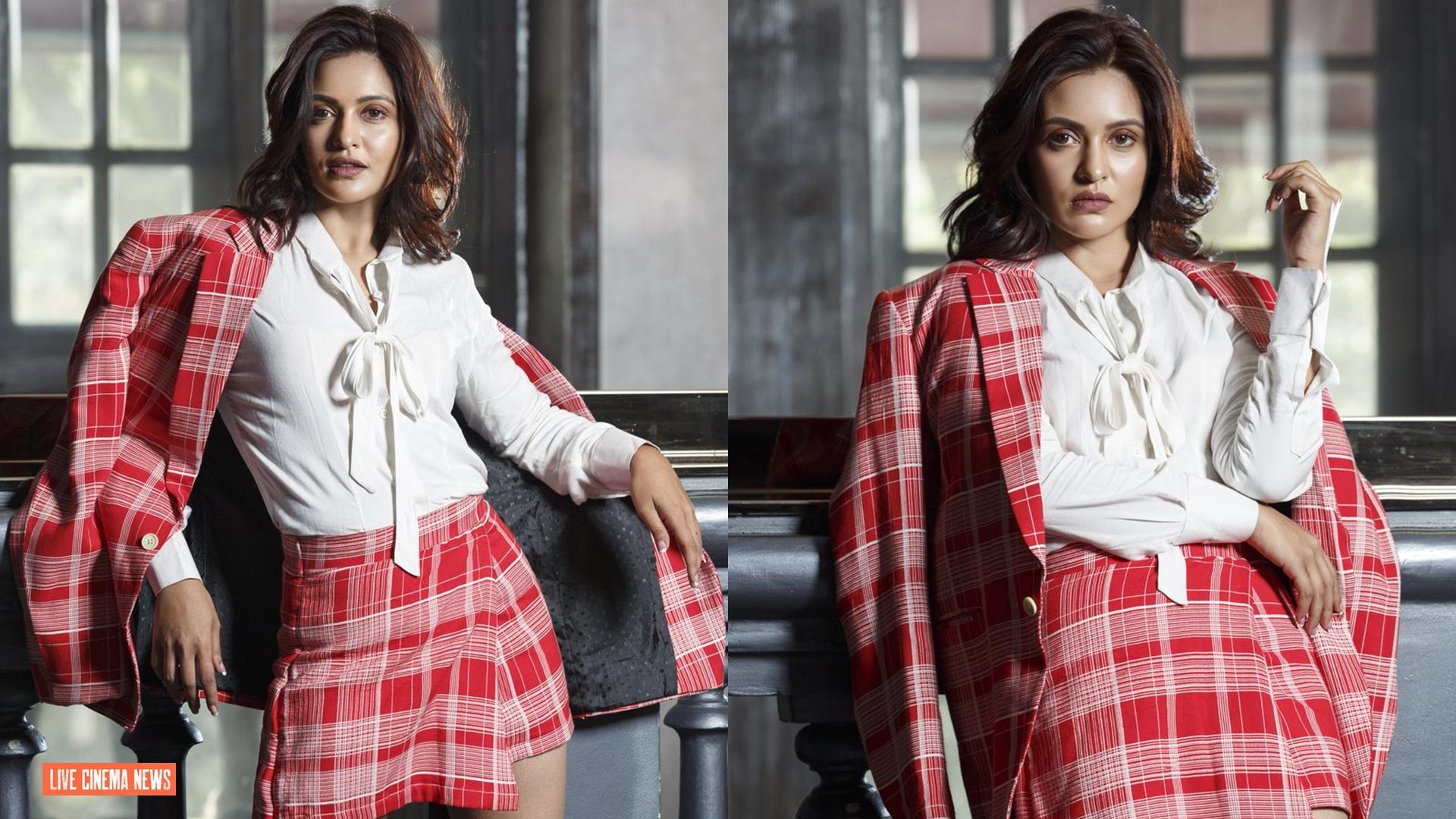 Priyanka Sarkar Images