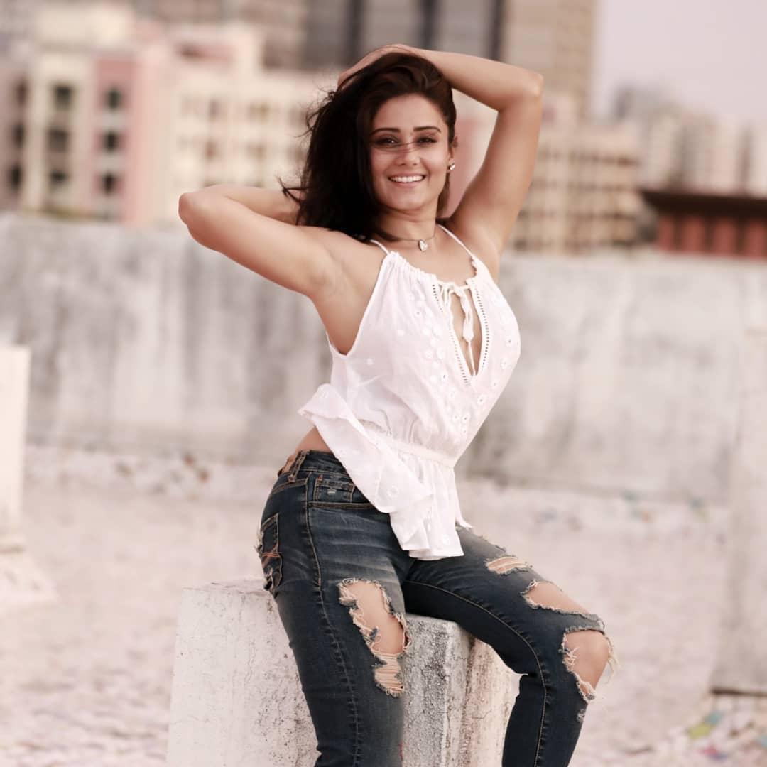 Actress Archana Gupta Photos (1)