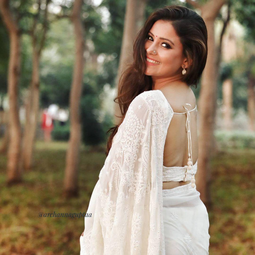 Actress Archana Gupta Photos (10)