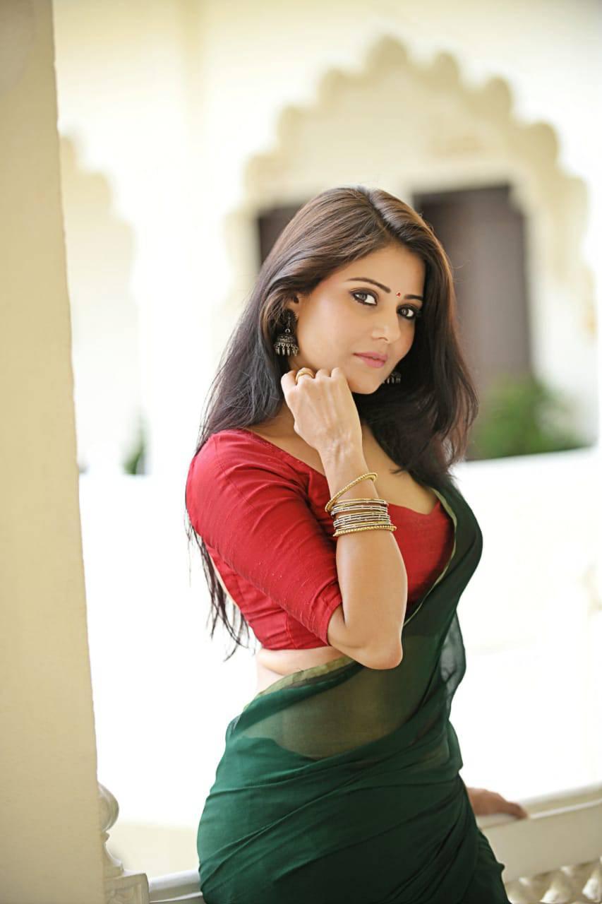 Actress Archana Gupta Photos (5)