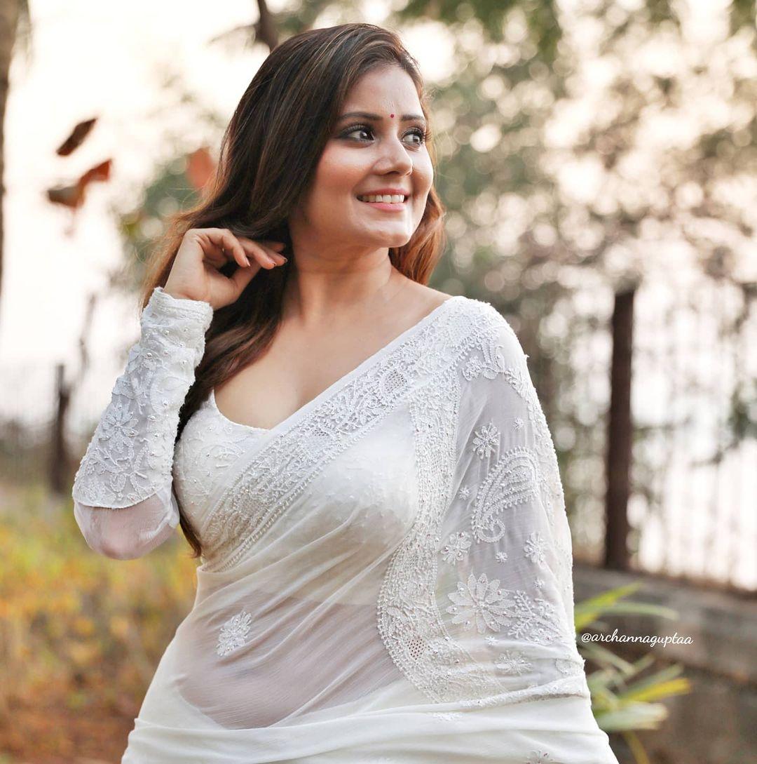 Actress Archana Gupta Photos (8)