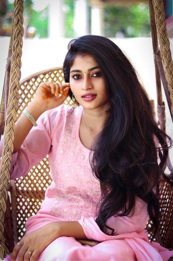 Actress Vaishnavi Arulmozhi Photo Gallery (11)