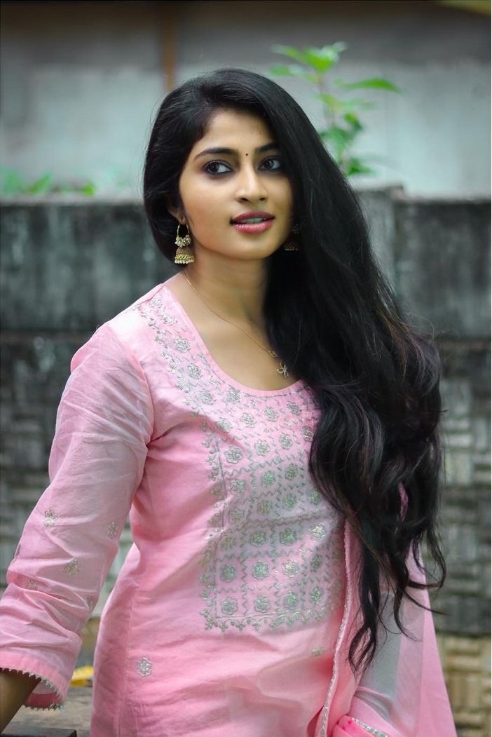 Actress Vaishnavi Arulmozhi Photo Gallery (13)