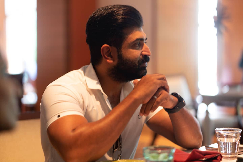 Arun Vijay HD Stills (1)