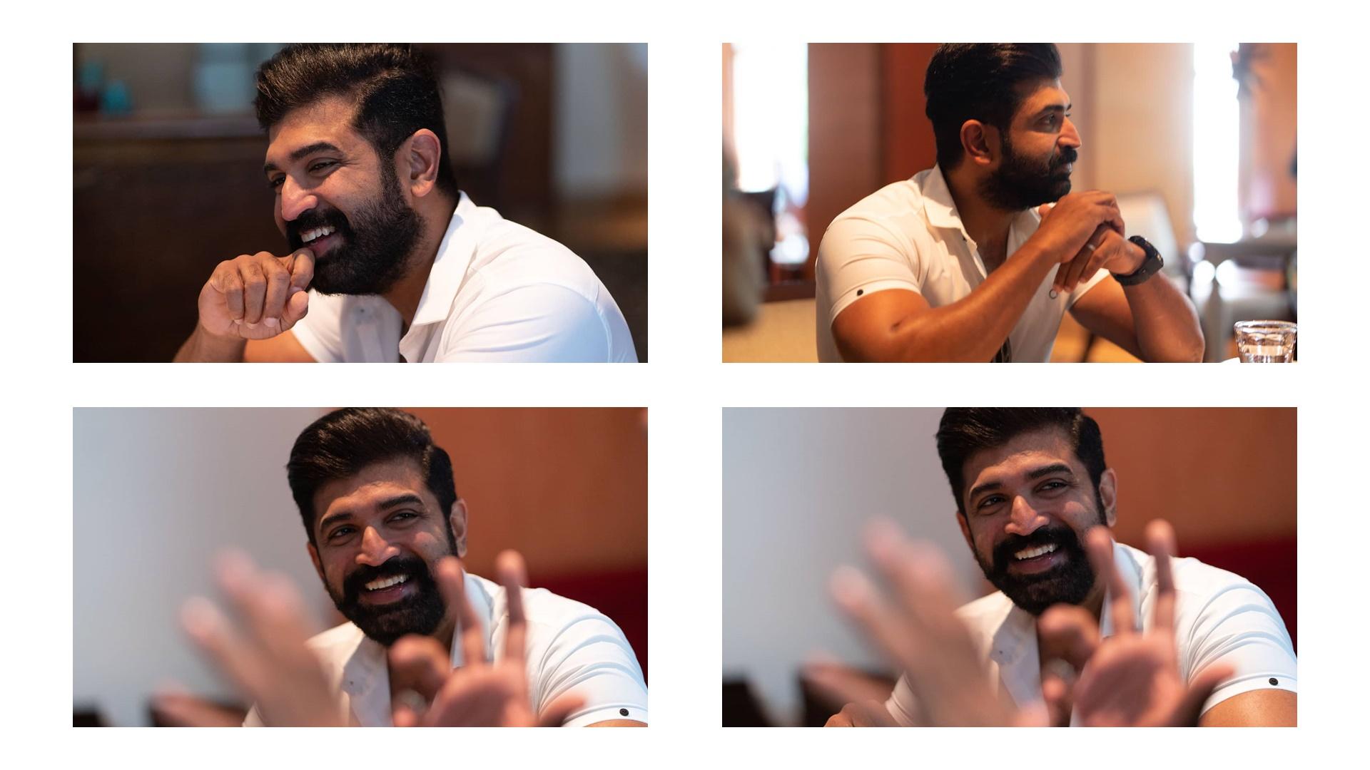 Arun Vijay HD Stills (4)