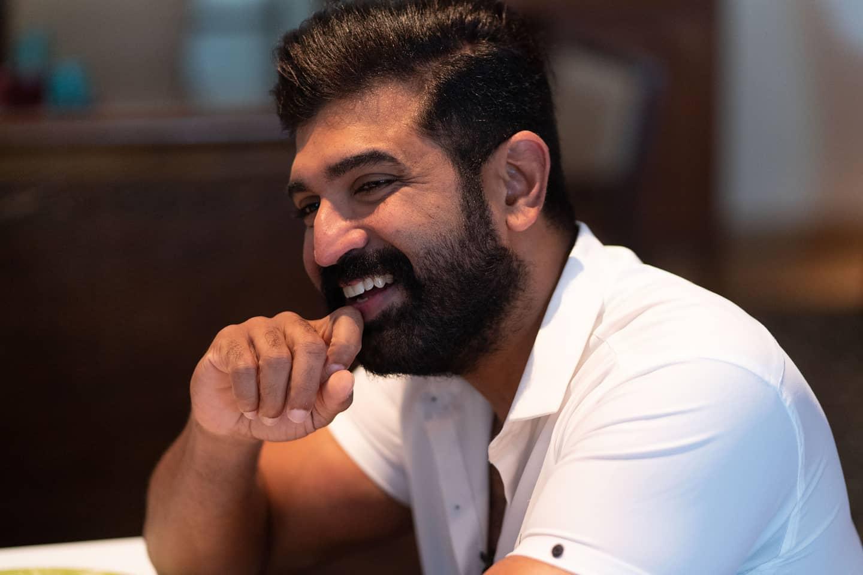 Arun Vijay HD Stills (5)