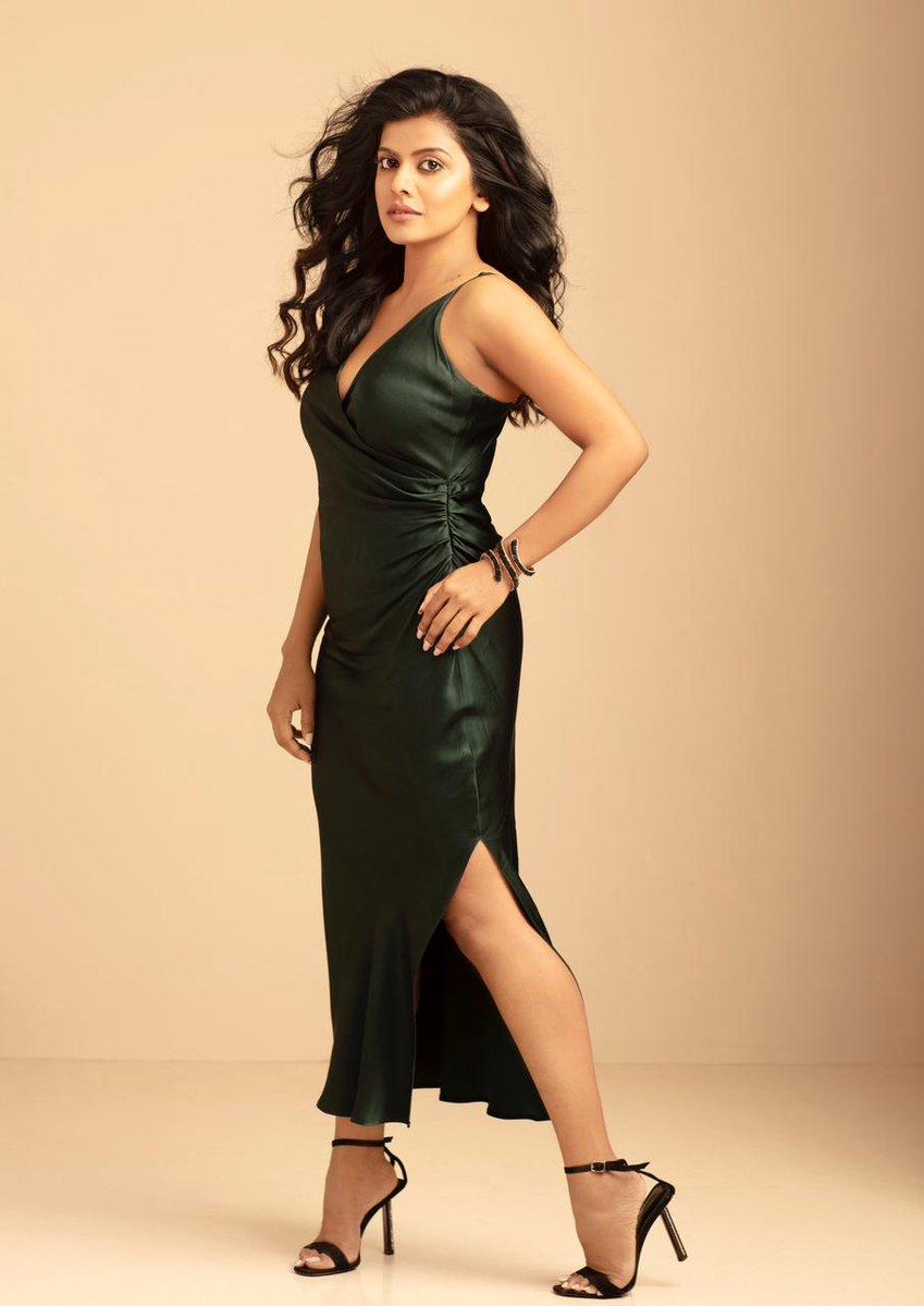 Singer Swagatha S Krishnan Latest Photoshoot