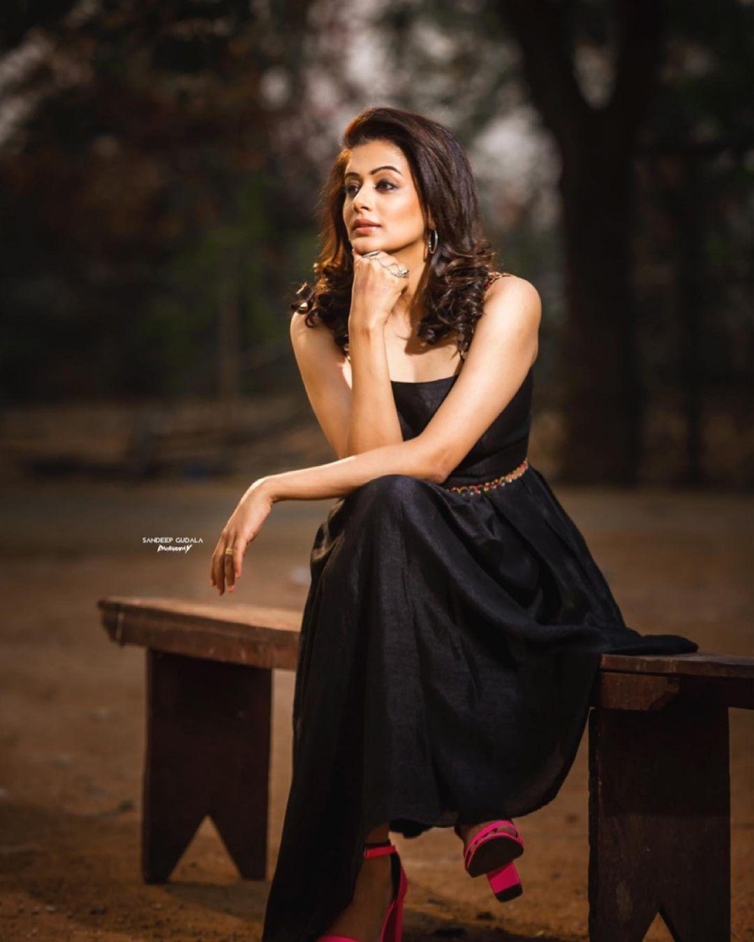 South Indian Actress Priya Mani Latest Photos