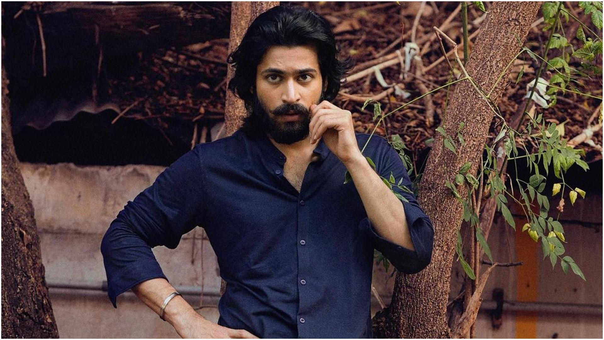 Tamil Actor Harish Kalyan Photos