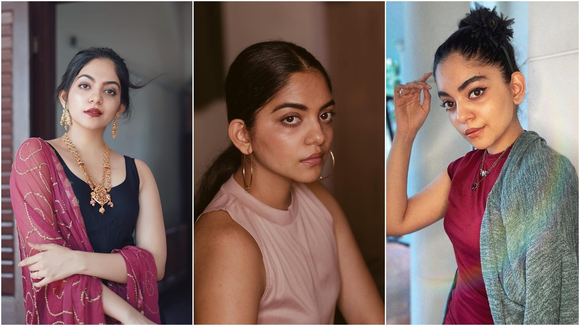 Malayalam Actres Ahaana Krishna Latest Photos (6)