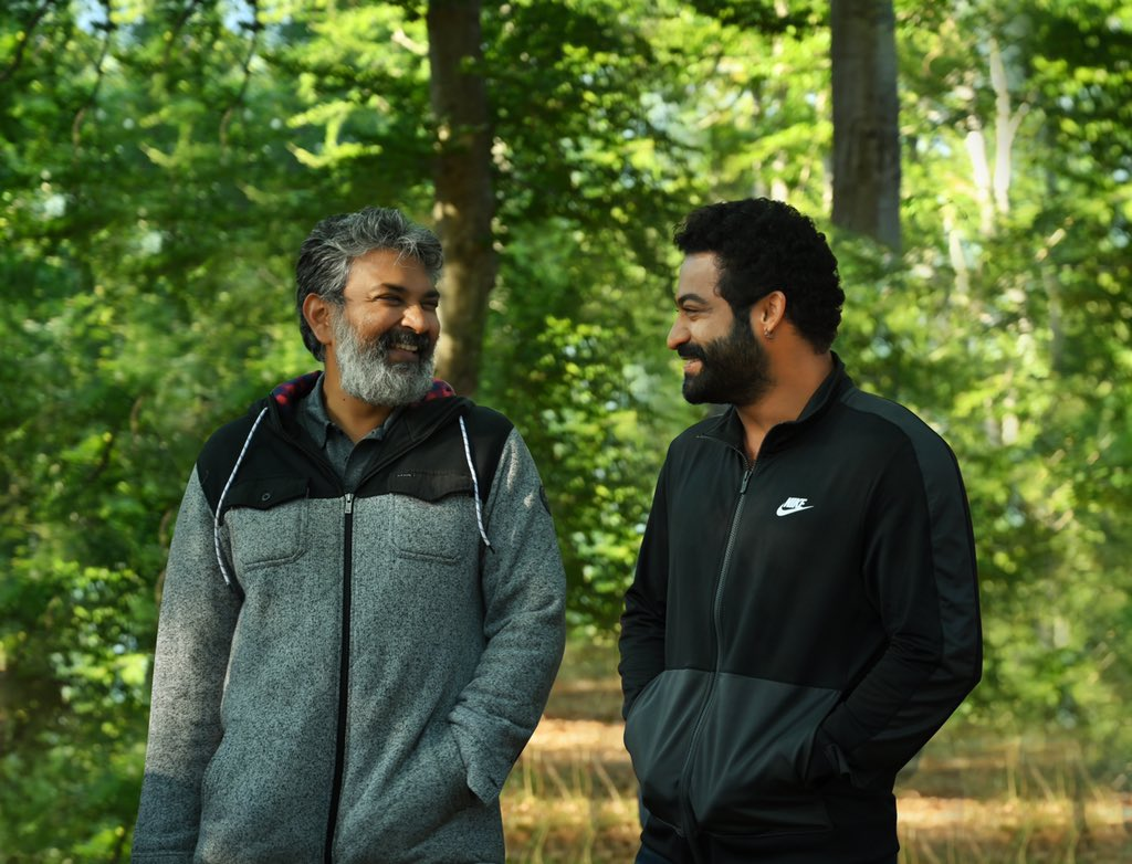 S.S. Rajamouli-directed-historical fiction 'RRR' gets new release date