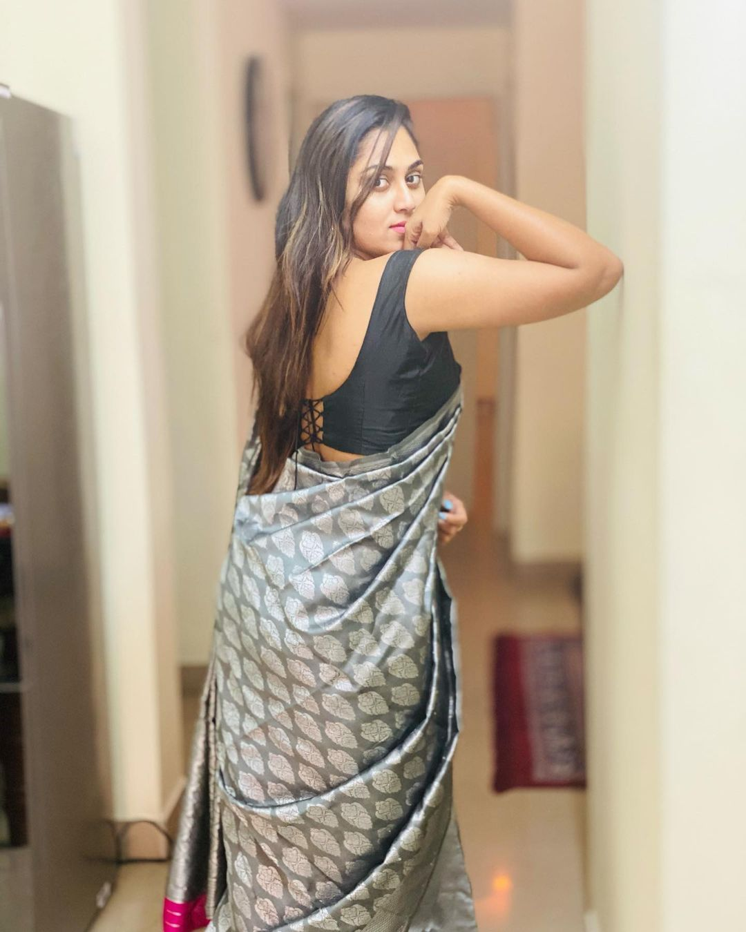 Sreethu Krishnan Photos hd (15)