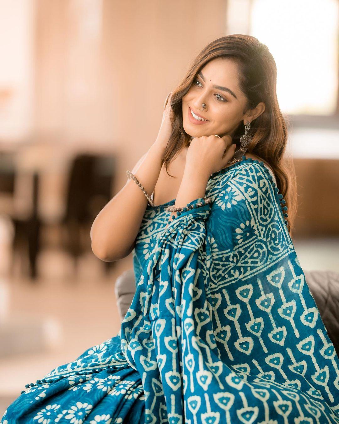 Sreethu Krishnan Photos hd (19)
