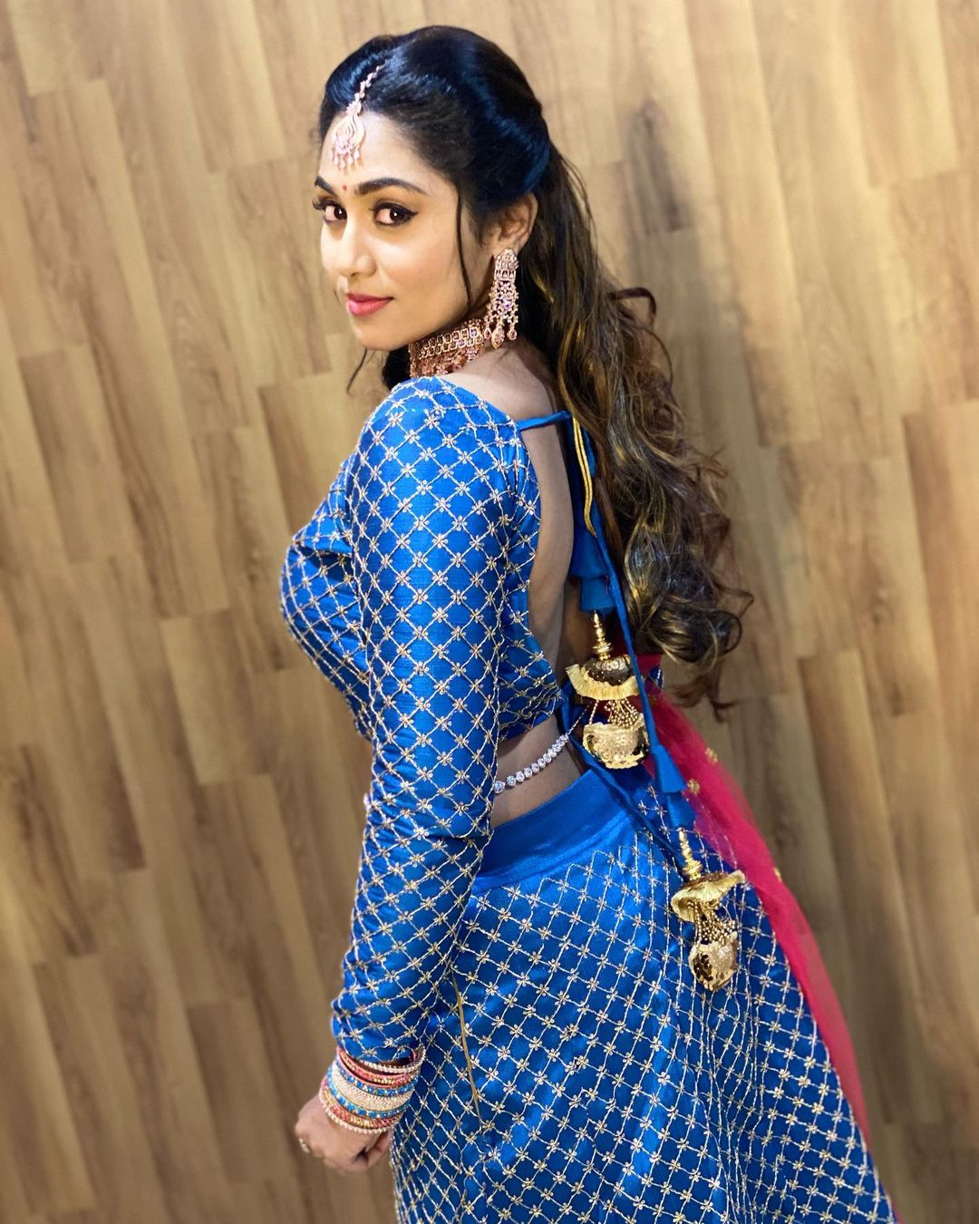 Sreethu Krishnan Photos hd (21)