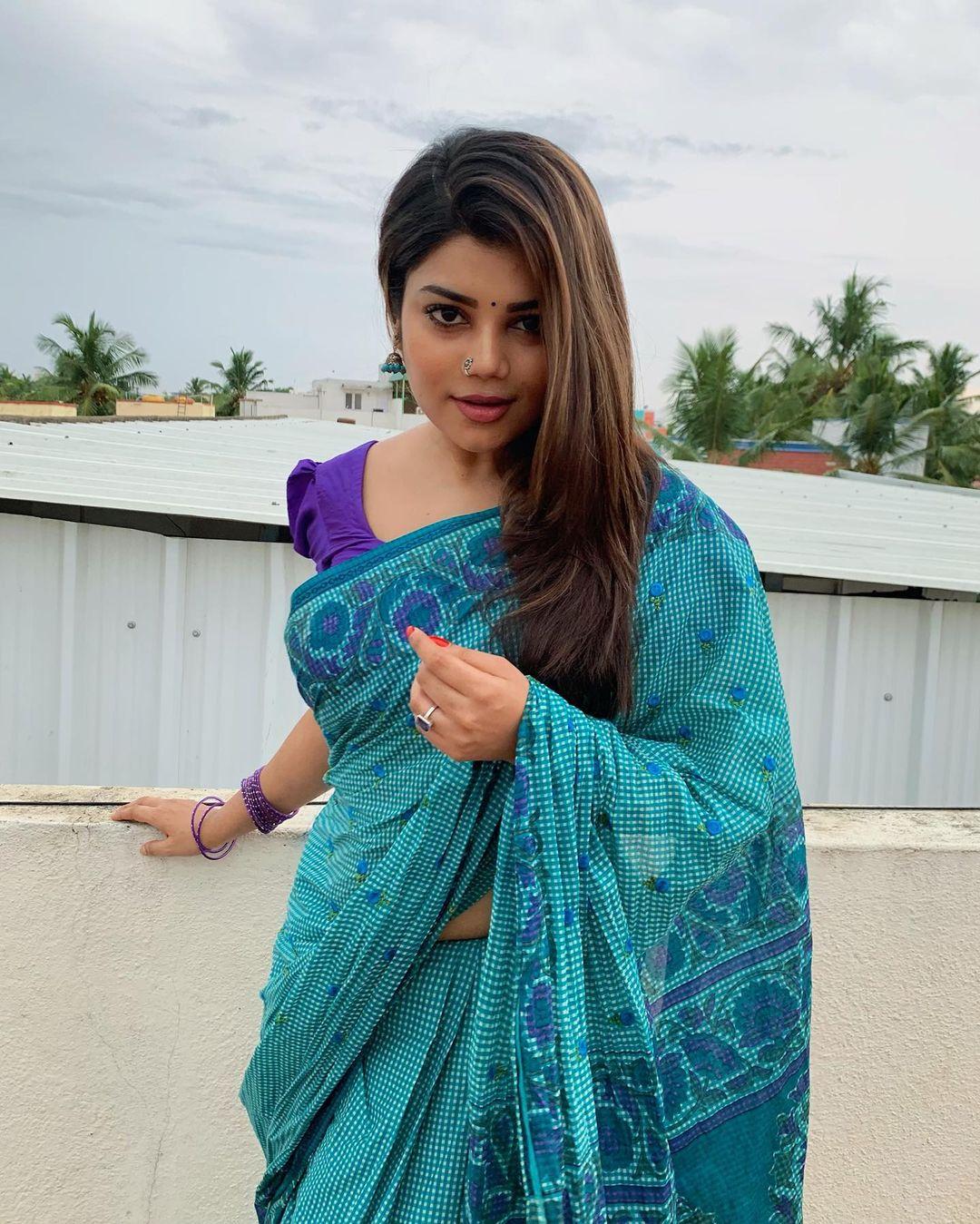Suju Vasan Images HD (16)