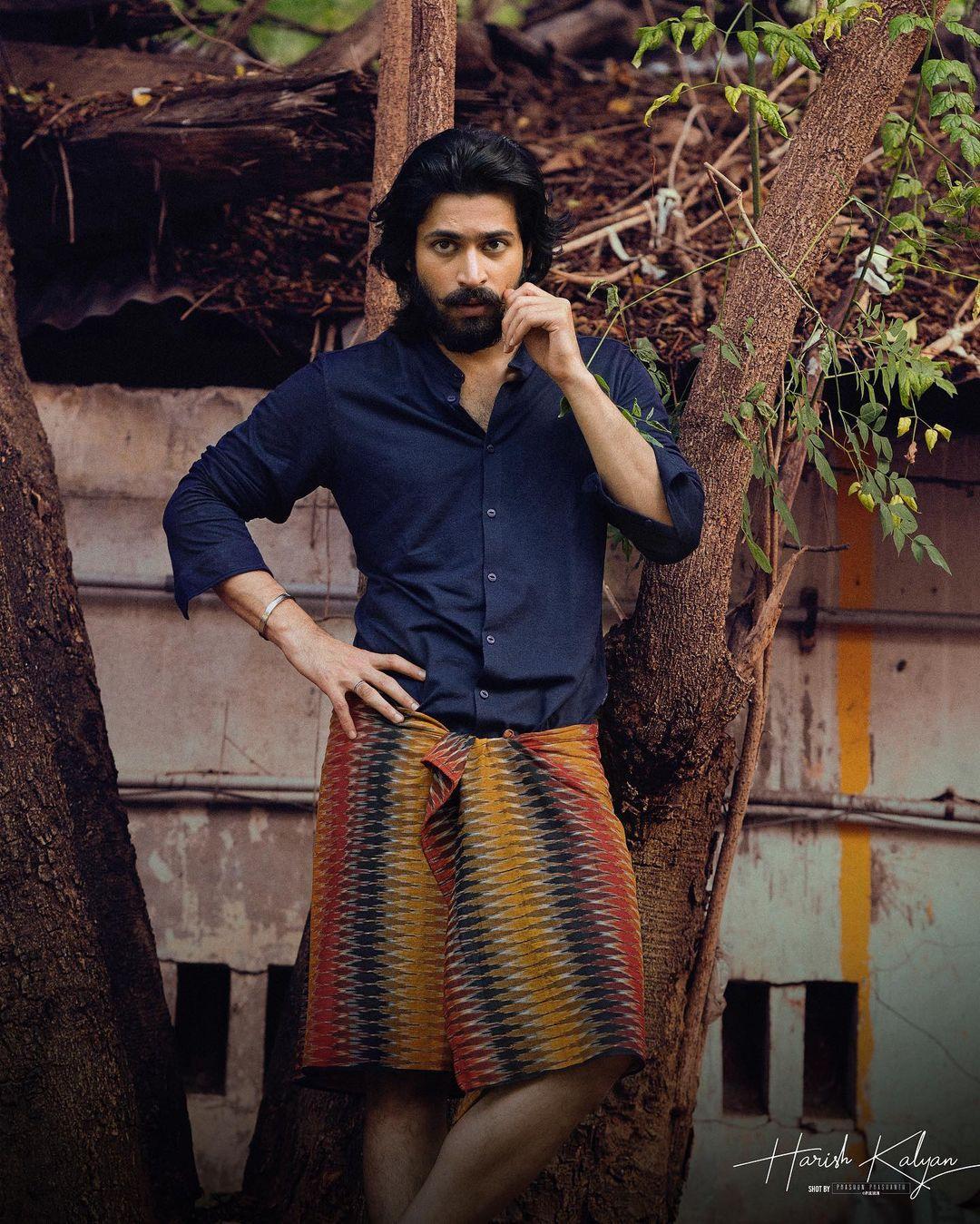 Tamil Actor Harish Kalyan Photos (2)