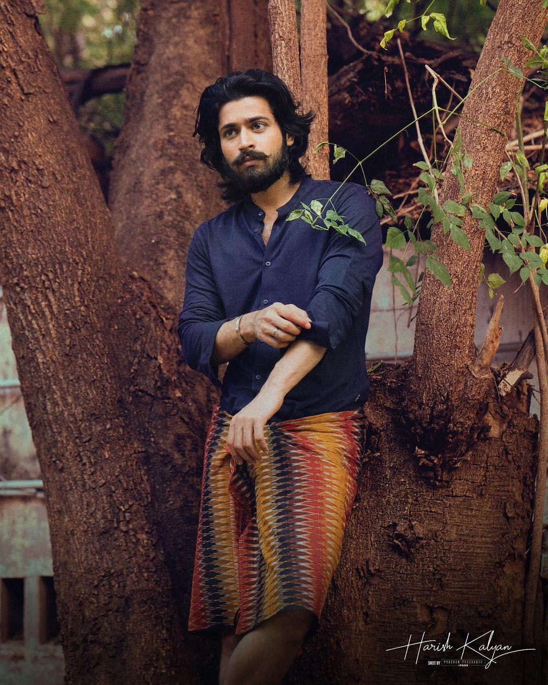 Tamil Actor Harish Kalyan Photos (3)