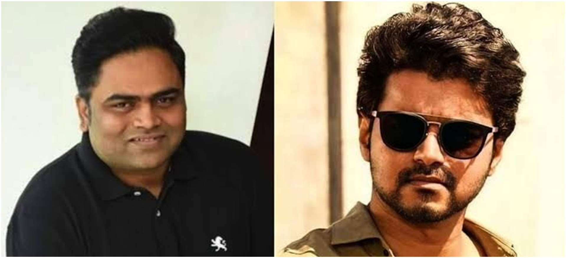 Thalapathy Vijay is signed this Blockbuster Telugu director for his next film