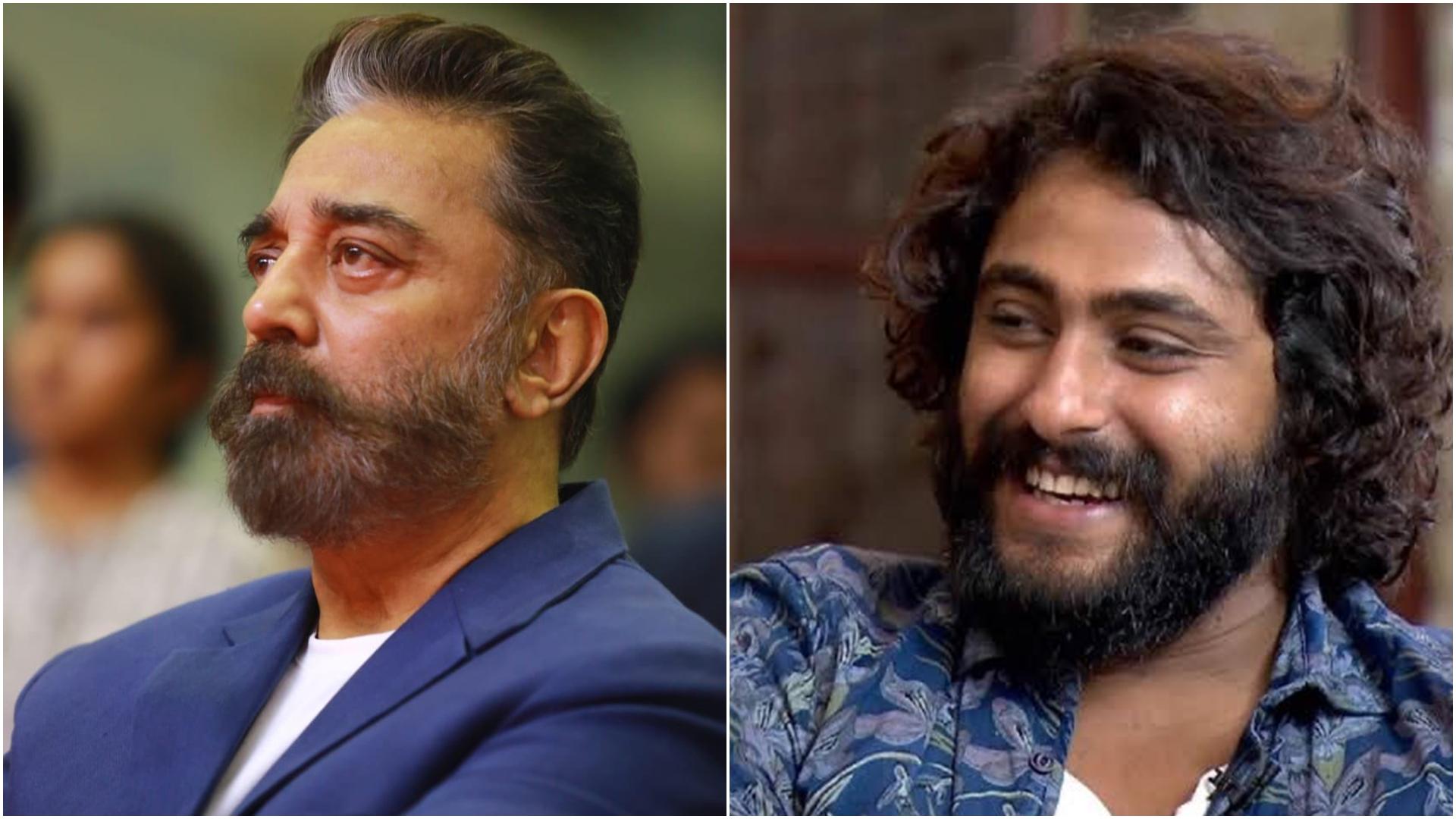 Another Mollywood actor on board in 'Kamal Haasan 232'