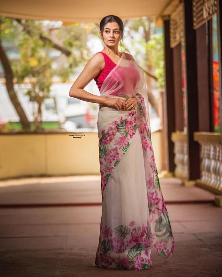 Priyamani Latest Photos (6)
