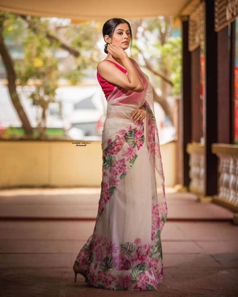 Priyamani Latest Photos (7)